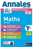 Annales BAC 2021...