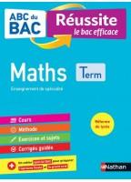 ABC du BAC Réussite Maths...