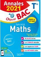 Annales 2021 Objectif Bac...