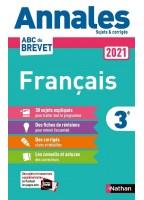 Annales ABC du Brevet 2021...