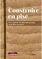 Construire En Pisé -...