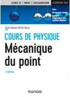 Mécanique Du Point