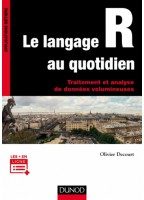 Le langage R Au Quotidien...