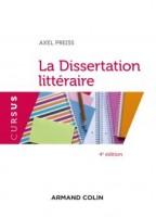 CAMPUS La Dissertation...