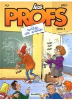 Les Profs Tome 4 - Rentrée...
