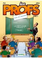 Les Profs Tome 7 - Mise En...