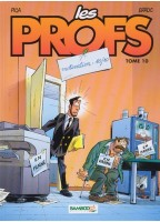 Les Profs Tome 10 -...
