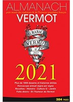 Almanach Vermot -  Edition...