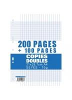 Copies Doubles Perforés...